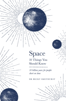Image for Space  : 10 things you should know
