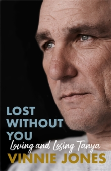 Image for Lost without you  : loving and losing Tanya
