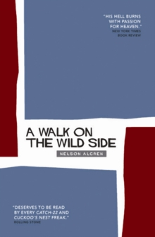 Image for A walk on the wild side