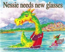 Image for Nessie Needs New Glasses