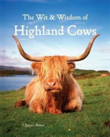 Image for The wit & wisdom of Highland cows