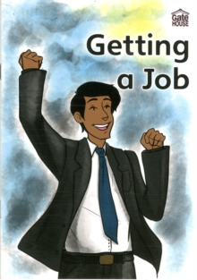 Image for Getting a job