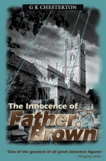 Image for The innocence of Father Brown