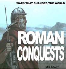 Image for Roman conquests