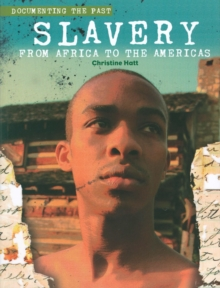 Image for Slavery  : from Africa to the Americas