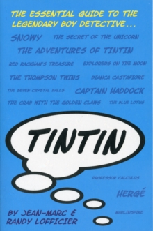 Image for Tintin