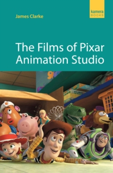 Image for The films of Pixar Animation Studio