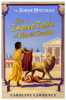 Image for The twelve tasks of Flavia Gemina
