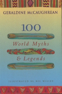 Image for 100 world myths and legends