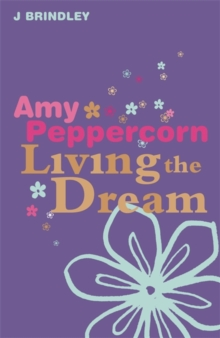 Image for Amy Peppercorn  : living the dream
