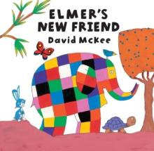 Image for Elmer's new friend