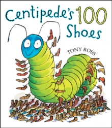Image for Centipede's 100 shoes