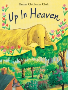 Image for Up in heaven