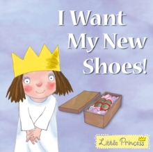 Image for I want my new shoes!