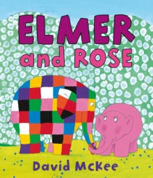 Image for Elmer and Rose