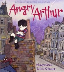 Image for Angry Arthur