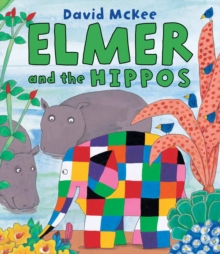 Image for Elmer and the hippos