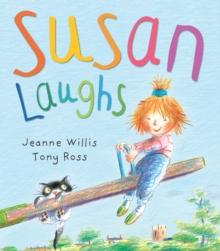Image for Susan laughs