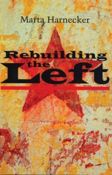 Image for Rebuilding the Left