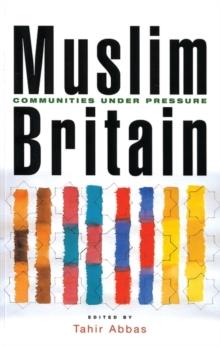 Image for Muslim Britain  : communities under pressure