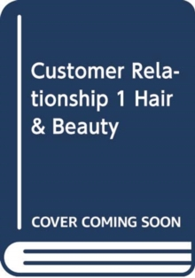 Image for Hair and Beauty : Customer Relationship Management