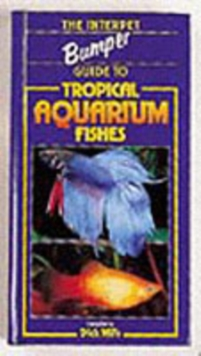 Image for The bumper book of tropical aquarium fishes