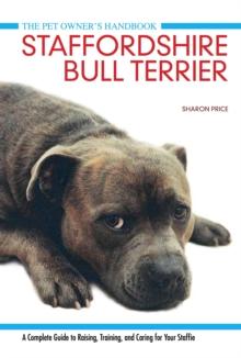 Image for Staffordshire bull terrier