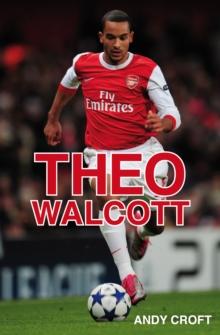 Image for Theo Walcott