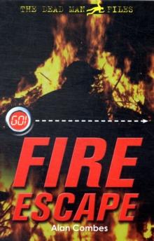Image for Fire escape