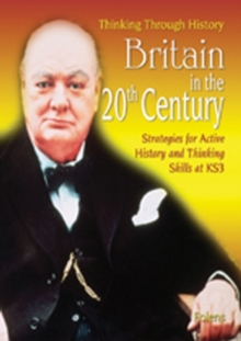 Image for Thinking Through History: Britain 1750-1900 (11-14)