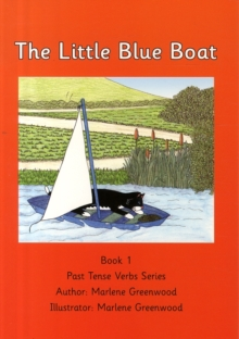 Image for The Little Blue Boat