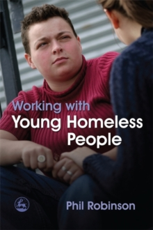 Image for Working with young homeless people