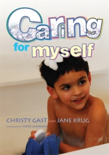 Image for Caring for myself  : a social skills storybook