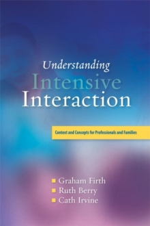 Image for A reflective glossary of intensive interaction