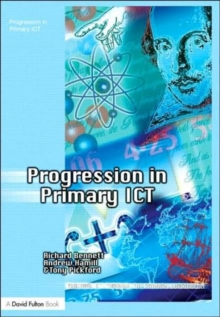 Image for Progresson in primary ICT