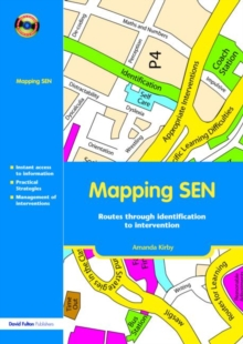 Mapping Sen Routes Through Identification To border=
