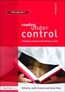 Image for Reading under control  : teaching reading in the primary school
