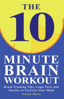 Image for The 10-Minute Brain Workout
