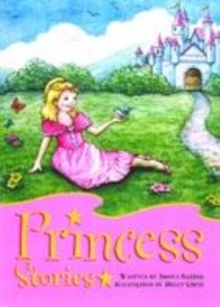 Image for PRINCESS STORIES