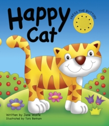Image for Happy Cat