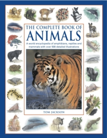 Image for The complete book of animals
