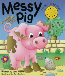 Image for Messy Pig