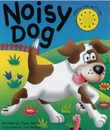 Image for Noisy Dog