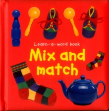 Image for Mix and match