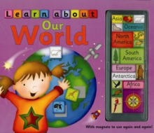 Image for Learn about our world