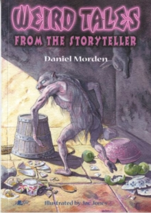 Image for Weird tales from the storyteller