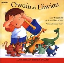 Image for Owain A'r Lliwiau