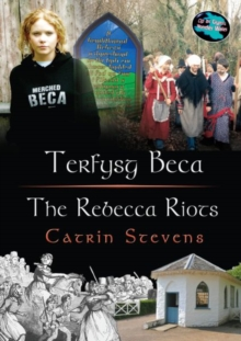 Image for Cyfres Cip ar Gymru / Wonder Wales Series: Terfysg Beca / The Rebecca Riots
