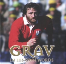 Image for Grav in his Own Words
