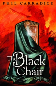 Image for The black chair
